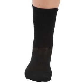 Aclima Liner Socks jet black